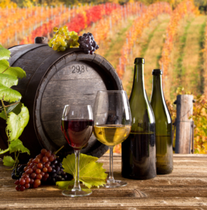 overnight, wine, tasting, tour, lunch, dinner, by limo and shuttle bus